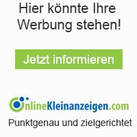 Onlinekleinanzeigen banner